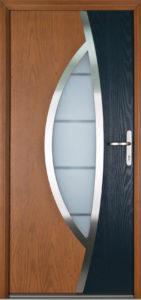 vikking composite doors