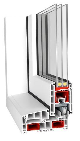 smart slide patio doors